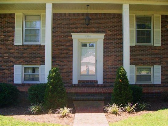 1501 Chaucer Dr, Murray, KY 42071
