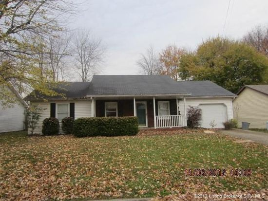 3937 Douglas Ave, New Albany, IN 47150