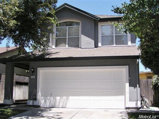 509 Topaz Way, Woodland, CA 95695