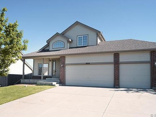 3824 Martin Ln, Johnstown, CO 80534