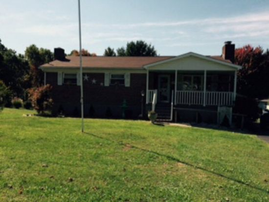 176 Guadalcanal Ave, Beckley, WV 25801