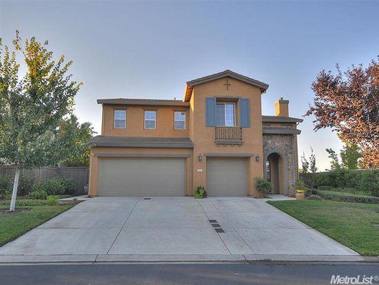 100 Miramont Ct, El Dorado Hills, CA 95762