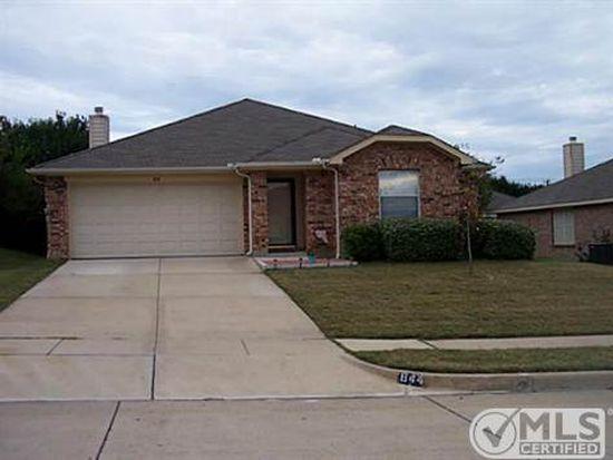 844 Beaver Creek Dr, Burleson, TX 76028