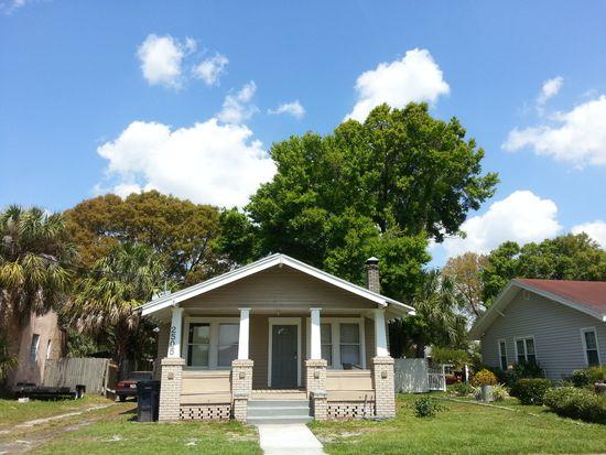 2505 W North A St, Tampa, FL 33609