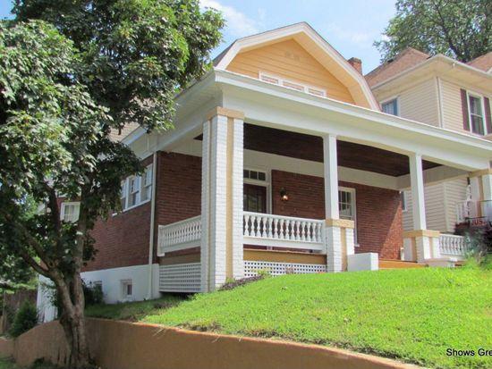 533 King George Ave SW, Roanoke, VA 24016