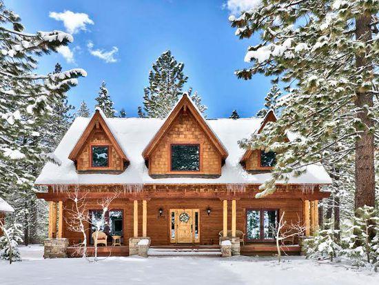 2756 Santa Claus Dr, South Lake Tahoe, CA 96150