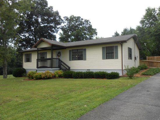 148 Walton Ave, Munfordville, KY 42765