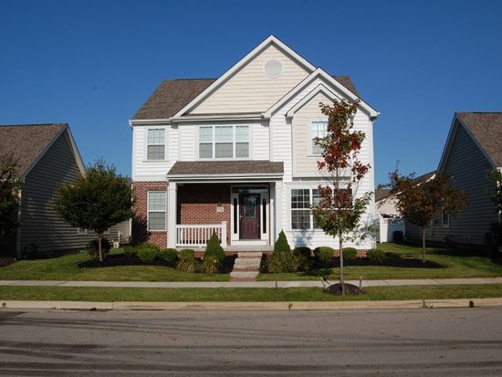 778 Paddlecreek Dr, Westerville, OH 43082