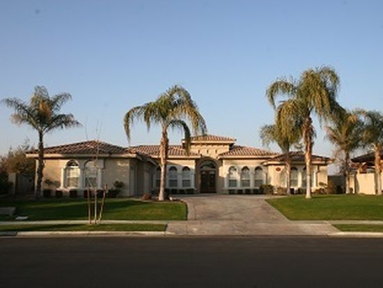 11306 Fulbourne Dr, Bakersfield, CA 93312