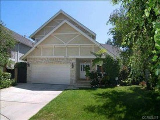 17022 Hartsook St, Encino, CA 91316