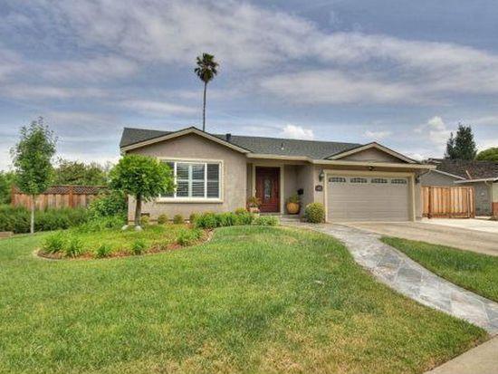 6882 Lenwood Way, San Jose, CA 95120