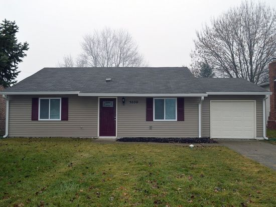 1330 Fairview Dr, Greenfield, IN 46140