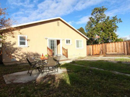 17 Kirk Ave, San Jose, CA 95127