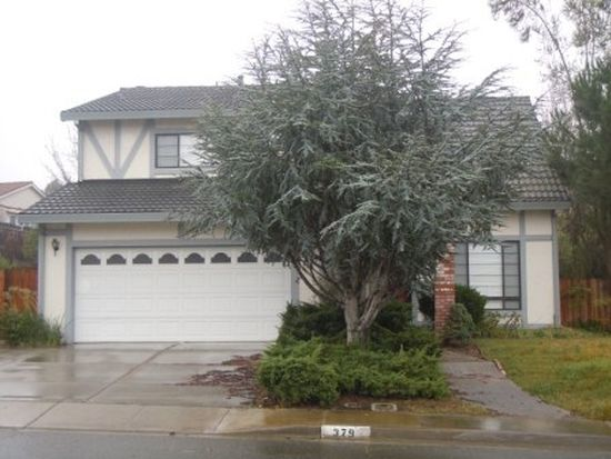 379 Clydesdale Dr, Vallejo, CA 94591
