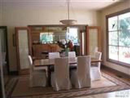 8 Live Oak Way, Kentfield, CA 94904