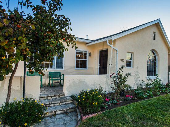 1932 E Washington Blvd, Pasadena, CA 91104