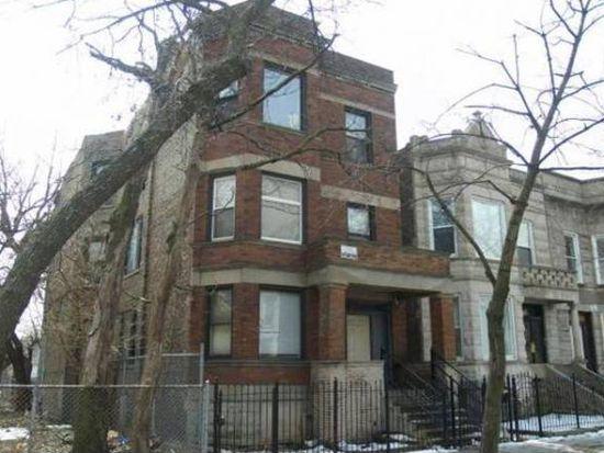 4200 W Wilcox St # 3, Chicago, IL 60624