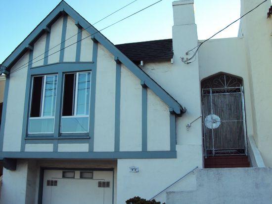 35 Shawnee Ave, San Francisco, CA 94112