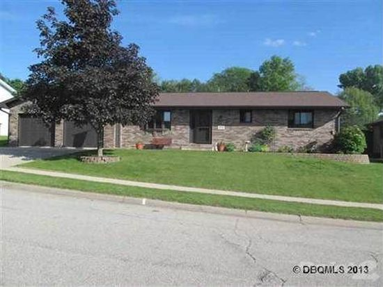 854 Council Hill Dr, Dubuque, IA 52003