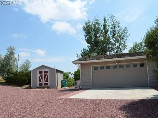 200 Bothun Rd, Berthoud, CO 80513