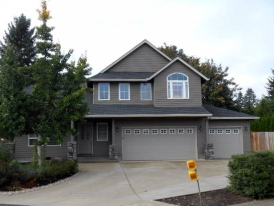 1331 NE 18th Pl, Canby, OR 97013