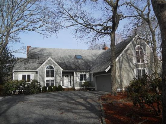 487 Sippewissett Rd, Falmouth, MA 02540