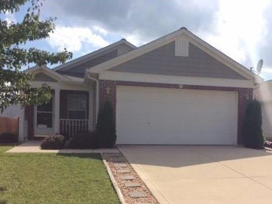 5620 Sweet River Dr, Indianapolis, IN 46221