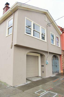 801 Newhall St, San Francisco, CA 94124