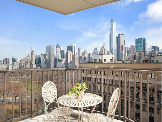 10 W 66th St APT 18K, New York, NY 10023