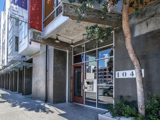 1045 Mission St APT 17, San Francisco, CA 94103