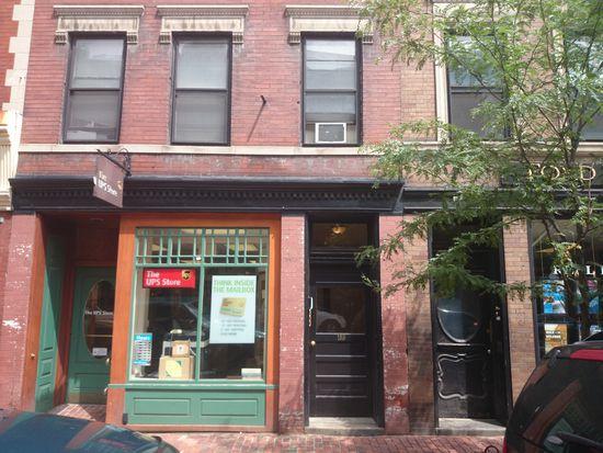 139 Charles St APT 2, Boston, MA 02114