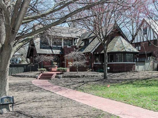 4565 N Park Ave, Indianapolis, IN 46205