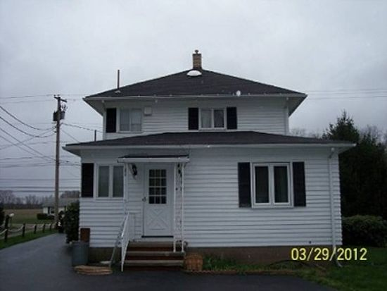 604 Halyday Run Rd, Oil City, PA 16301