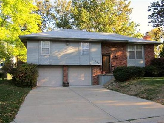 16920 E 3rd Ter S, Independence, MO 64056