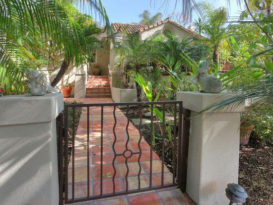 450 Paseo Del Descanso, Santa Barbara, CA 93105