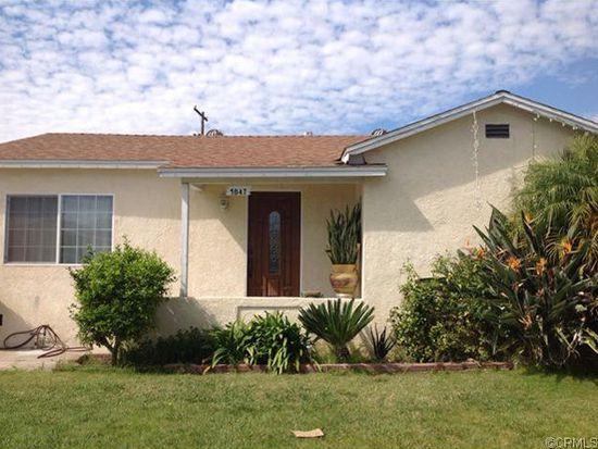5047 Gaviota Ave, Long Beach, CA 90807