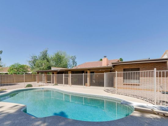 407 W Crofton St, Chandler, AZ 85225