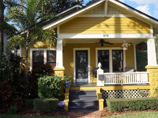 819 E Pine St, Orlando, FL 32801