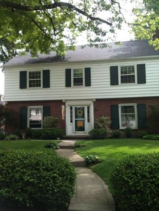 331 E 45th St, Indianapolis, IN 46205