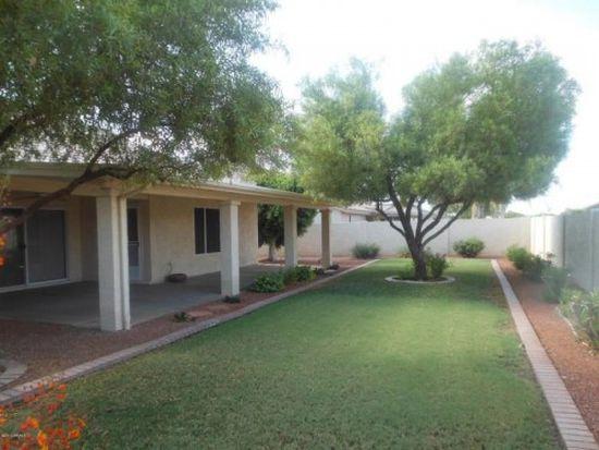 18750 N 89th Ave, Peoria, AZ 85382