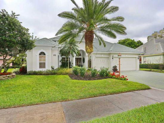 401 Huntridge Dr, Venice, FL 34292