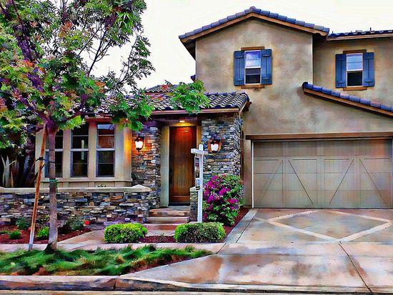 15682 New Park Ter, San Diego, CA 92127