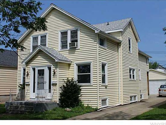319 Washington Ave, Kenmore, NY 14217