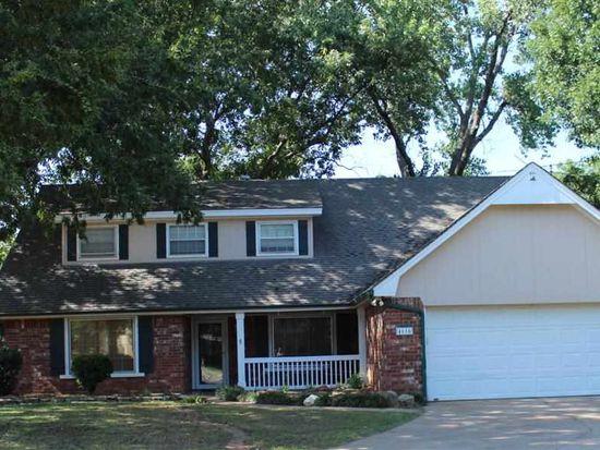 4616 Fairfield Dr, Stillwater, OK 74074