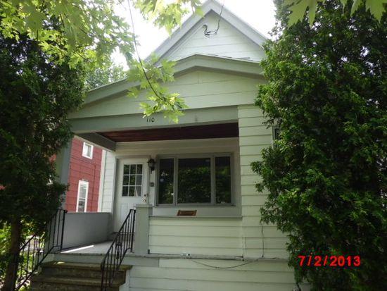 110 Weber Ave # 1, Buffalo, NY 14215