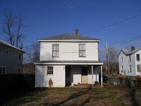 104 B St, Monroe, VA 24574