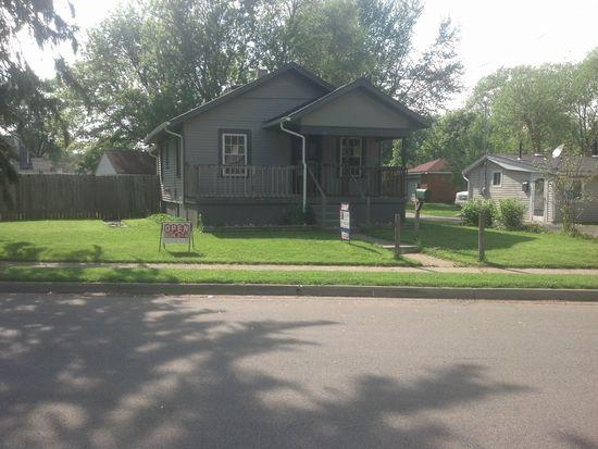 2671 Circle View Dr, Dayton, OH 45419