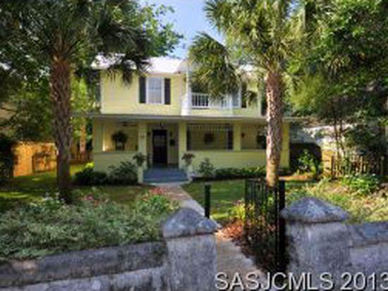 15 Rohde Ave, Saint Augustine, FL 32084
