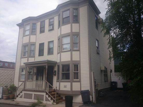 180 Tudor St UNIT 180, Boston, MA 02127