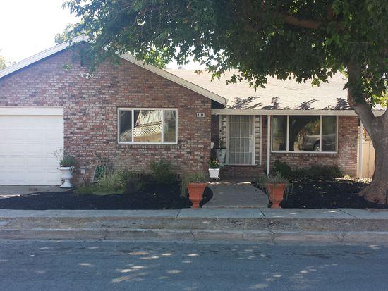 1131 Cook St, Antioch, CA 94509
